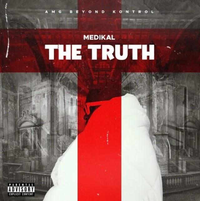 Medikal - Winner -(The Truth Ep).