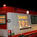 Em Santa Rita: duas pessoas morrem e uma fica gravemente ferida em acidente de moto