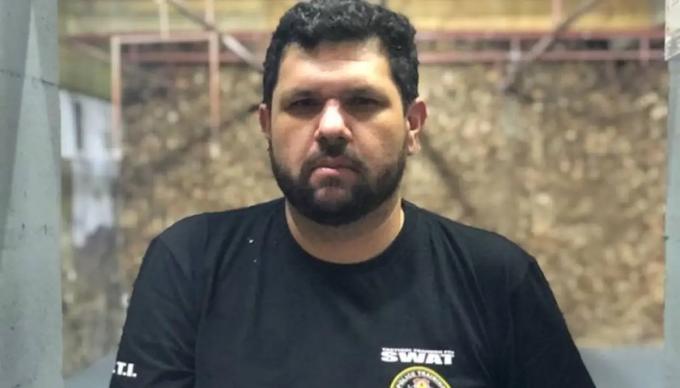 Blogueiro bolsonarista Oswaldo Eustáquio é condenado em ação criminal movida por Felipe Neto
