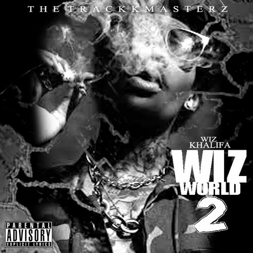 Wiz Khalifa - Wiz World 2 [Mixtape] (MP3) (2014)