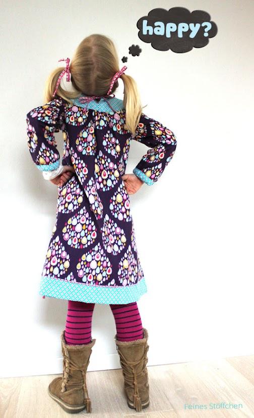 Mädchensachen | Feines Stöffchen: Nähen für Kinder, kostenlose ...