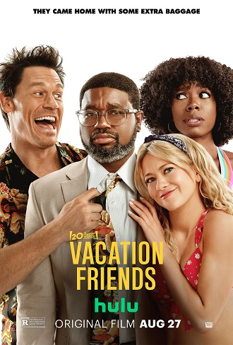 Vacation Friends 2021 Complete Download 480p & 720p