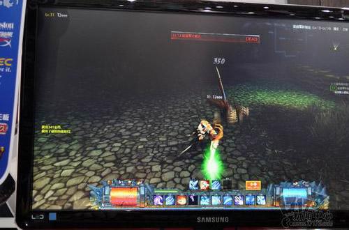 Tencent Games phát hành Kritika Online tại Trung Quốc 27