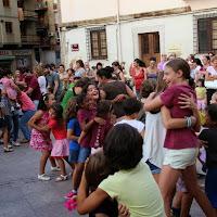Festa infantil i taller balls tradicionals a Sant Llorenç  20-09-14 - IMG_4322.jpg