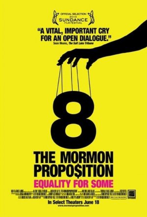 8 The Mormon Proposition Movie Poster Download   8   A Próposta Mormon   Legendado