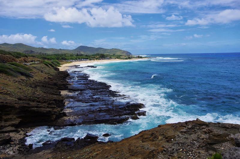 06-19-13 Hanauma Bay, Waikiki - IMGP7514.JPG