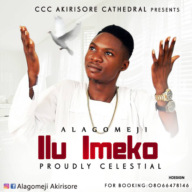 Music: Alagomeji – Ilu Imeko