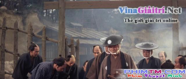 Xem Phim Thách Đấu Zatoichi - Zatoichi Challenged - phimtm.com - Ảnh 4