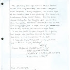 letter describing the pictures, page 2