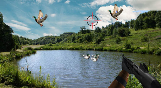 Duck Hunting : Duck Hunter Duck Hunt android2mod screenshots 11
