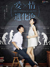 The Evolution Of Our Love China Drama