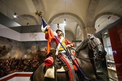 Horse Guards Museum London