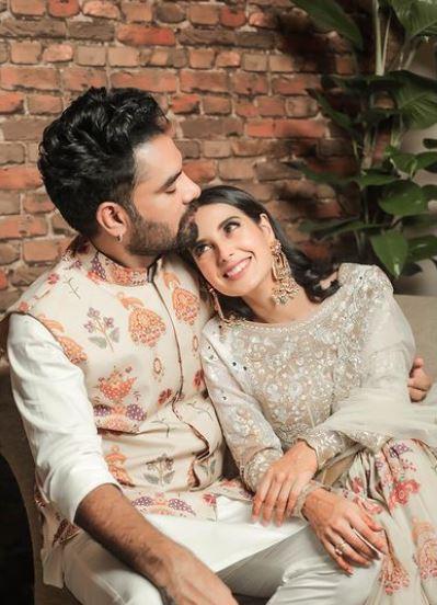 Iqra Aziz wants to star in a suspense thriller next to Yasir Hussain