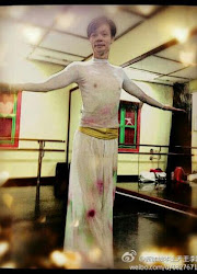 Mark Lee Kok Huang  Singapore Actor