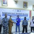 Medco E&P Natuna Ltd. Serahkan Alat Tangkap Ikan Bagi Nelayan Anambas