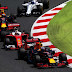 Ferrari: La amenaza fantasma
