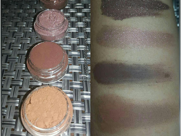 Raving Beauty Cosmetics Product Review