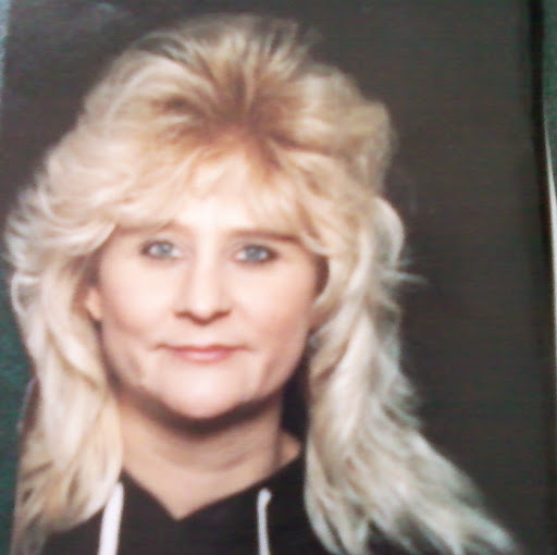 Brenda Patrick
