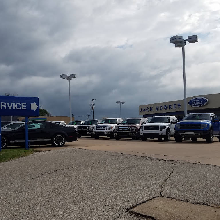 jack bowker ford lincoln ford dealer in ponca city jack bowker ford lincoln business site