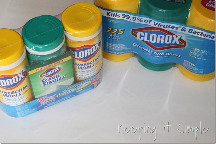 #ad Chores-That-Toddlers-Can-Do #BacktoClean (2)