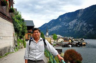Photo: Hallstatt Austria