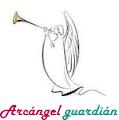 arcángel de la guarda