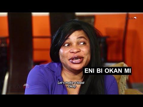 DOWNLOAD MOVIE: Enibi Okan Mi – Latest Yoruba Movie 2017 Drama Premium