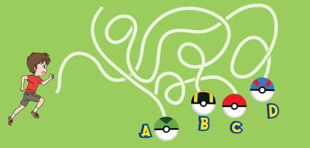 The Poké-Puzzle Quiz Answers (All Versions) - Quiz Delivery