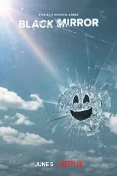 Baixar Série Black Mirror 5ª Temporada Torrent Grátis