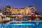 Фото 3 Limak Lara De Lux Hotel