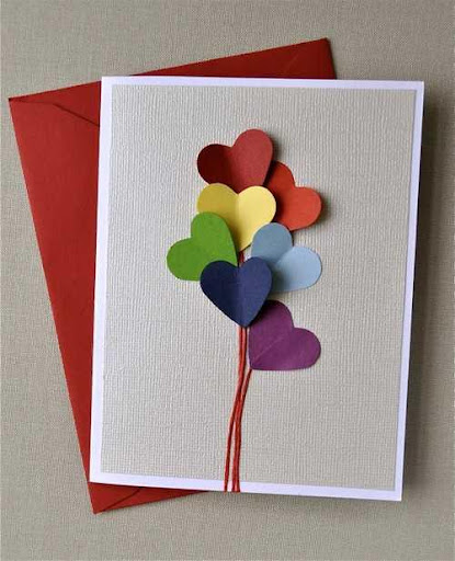 DIY Greeting Cards Ideas