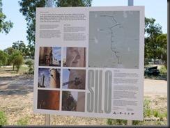Silo Art Trail