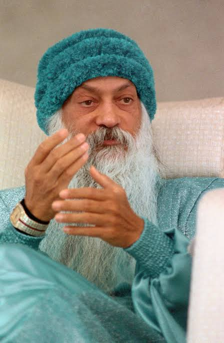 Free Osho books in Englsh