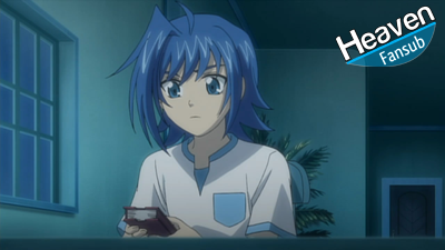CardFight! Vanguard - Ep 34