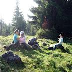 Wandetage Herbst 2009