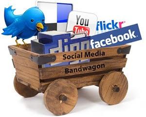 Las Redes sociales y el Mercadeo en Red