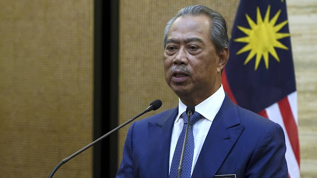 PM Malaysia Tutup Kantor, Tempat Usaha, Hingga Sekolah