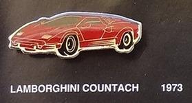 Lamborghini Countach 1973 (09)