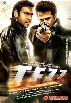 Tezz - Khủng bố tàu điện ngầm