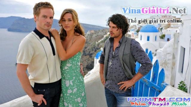 Xem Phim Những Nụ Hôn Từ Hy Lạp - Griechische Küsse - phimtm.com - Ảnh 1