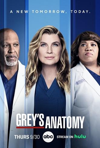 Greys Anatomy Season 18 Complete Download 480p 720p mkv mp4 hd Direct Download, Greys Anatomy S18 Free
