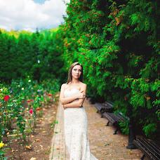 Wedding photographer Artur Kuznecov (iArturkin). Photo of 10.11.2015