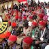 There's Bloody Islamisation Plot To Conquer, Enslave Igboland – Says ADF, A Pan-Igbo Group