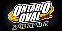 Ontario Oval Speedway News