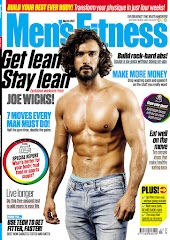 Men's Fitness UK