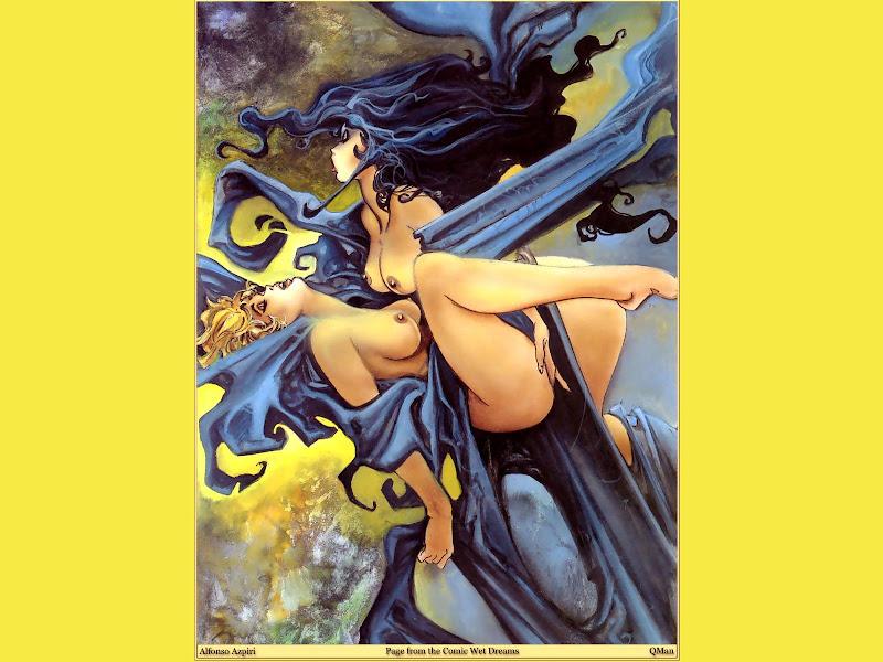 Angel Of Fair, Magic Beauties 5