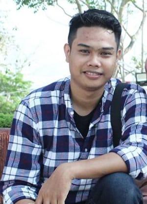 Konsisten : Ketua Terpilih Sas Djayusman Ungkap Ketua SEMMI