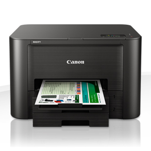 Free Canon MAXIFY iB4000 Driver Download - Mac, Win, Linux Free