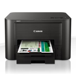 Free Canon MAXIFY iB4000 Driver Download - Mac, Win, Linux Free