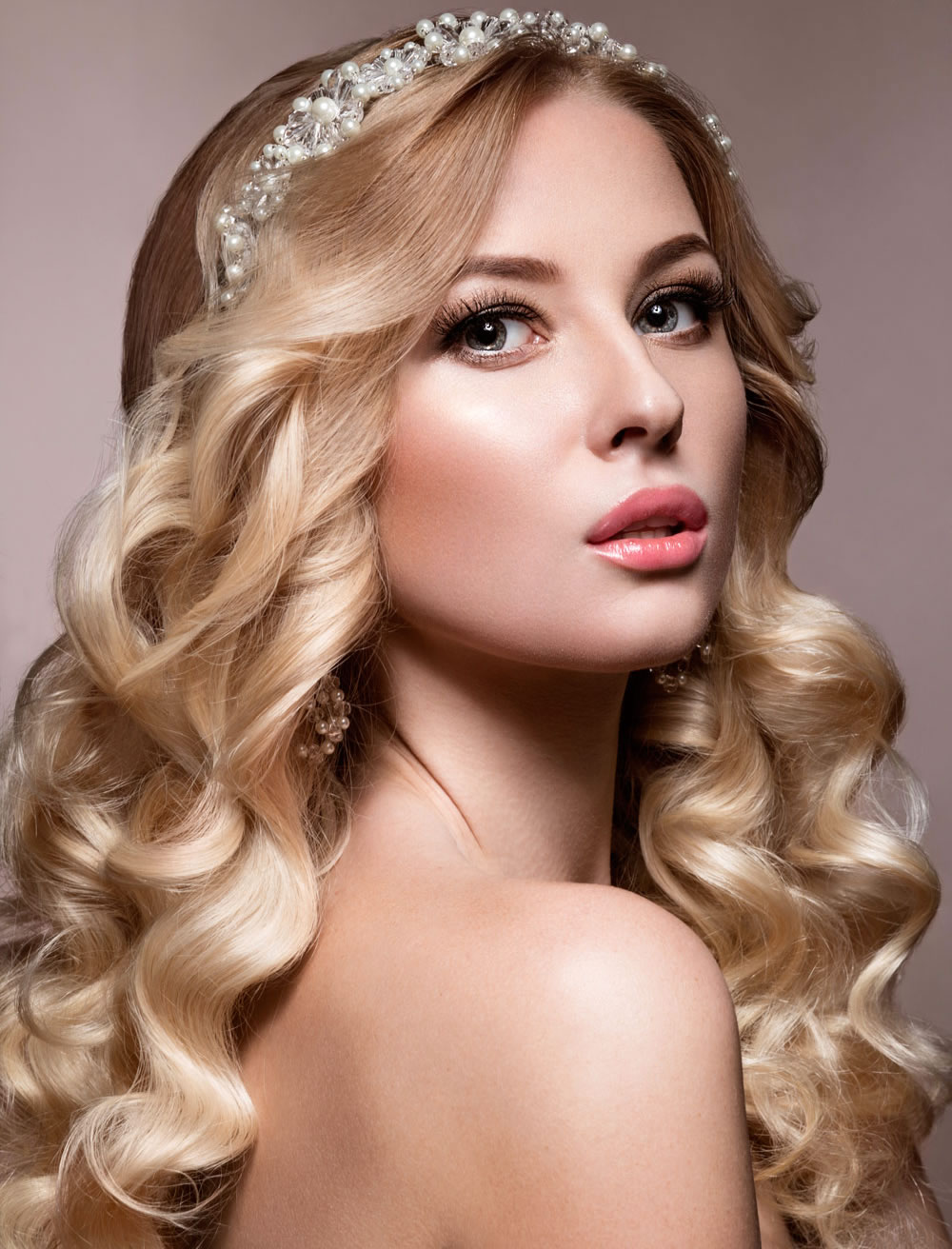 Adorable-bridal hairstyles ideas 2018-2019-will amaze you! 4